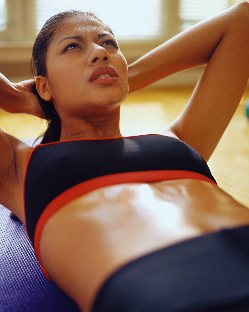 How To Get Rid Of A Pot Belly Naturally
