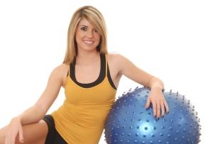 Fitness Blond 203